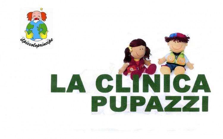 Clinica Mobile dei Pupazzi
