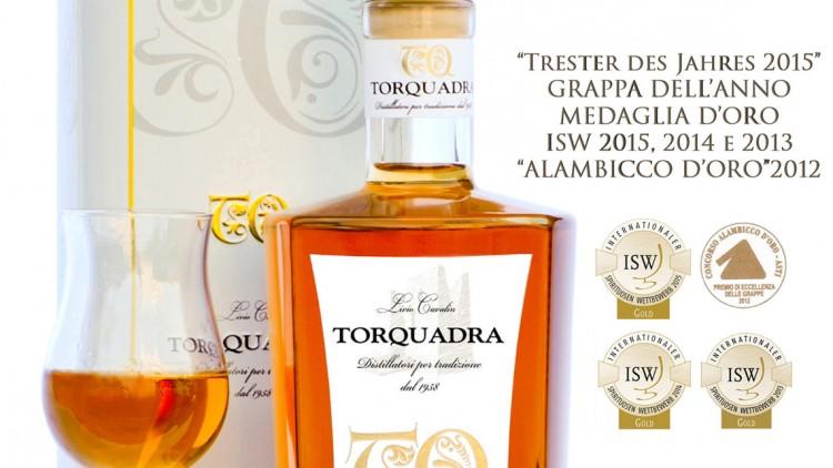 Distilleria Torquadra