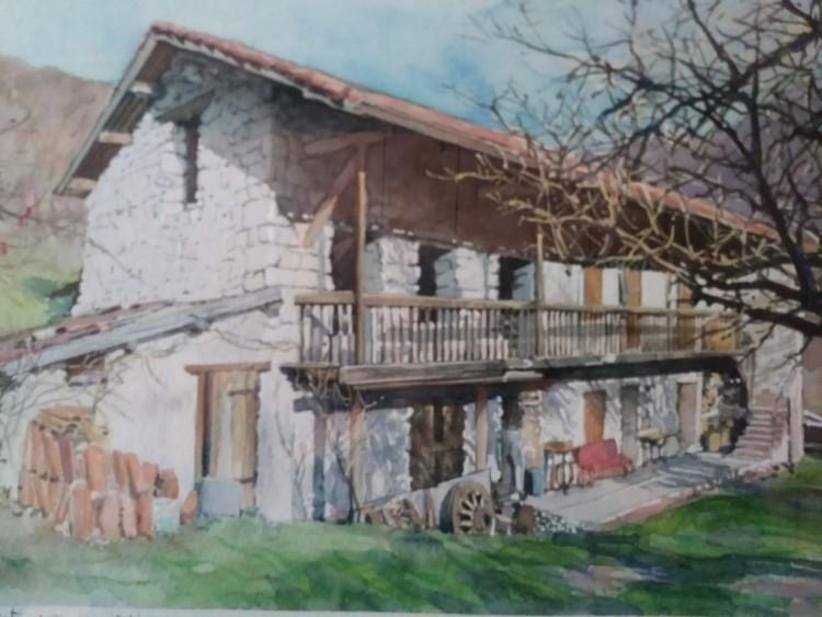 La Casa nel Forte