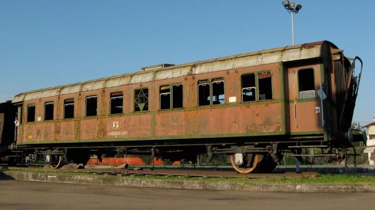 SVF e Rimessa Locomotive