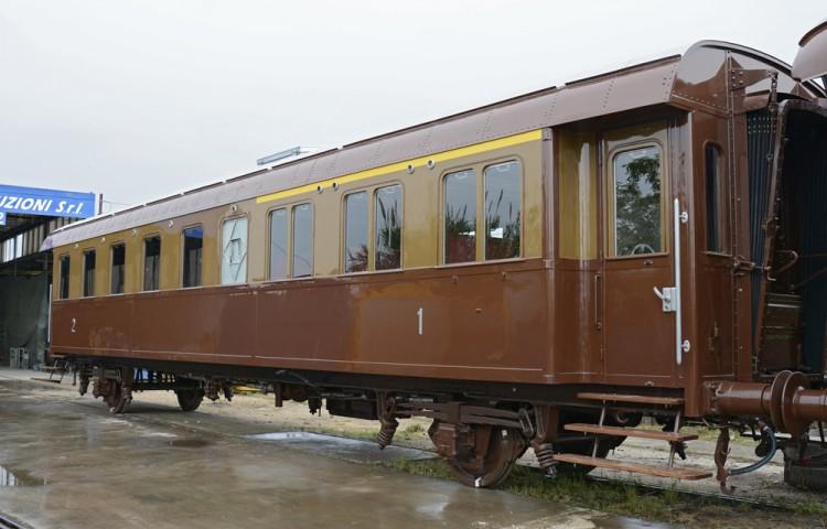 SVF-Società Veneta Ferrovie 2016