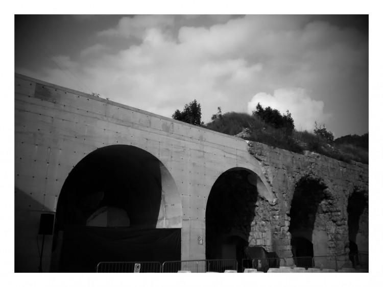 Cerimonia di apertura Fortificazioni 2017