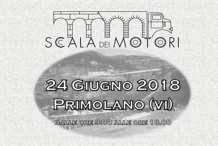 La Scala dei Motori Cultura 2018