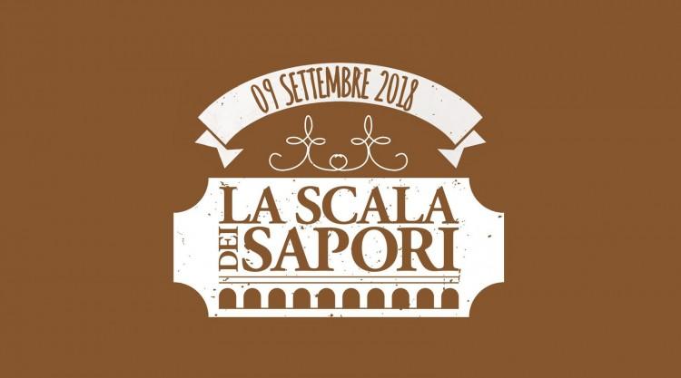 Scala dei Sapori 2018 - Ottava edizione