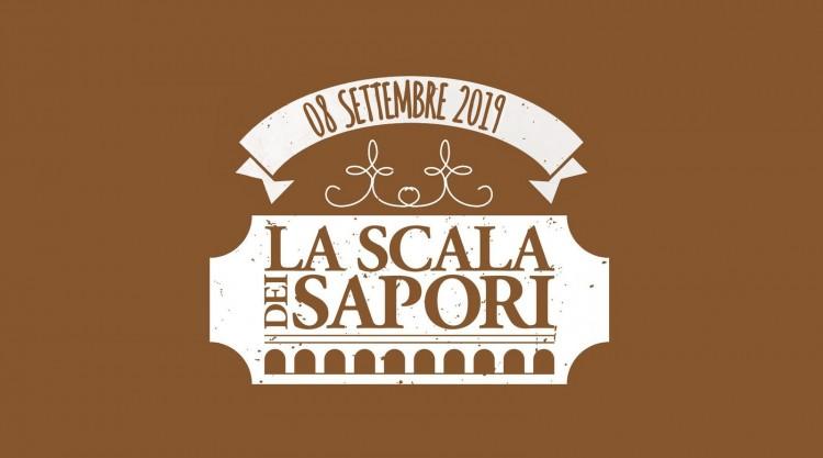 Scala dei Sapori 2019